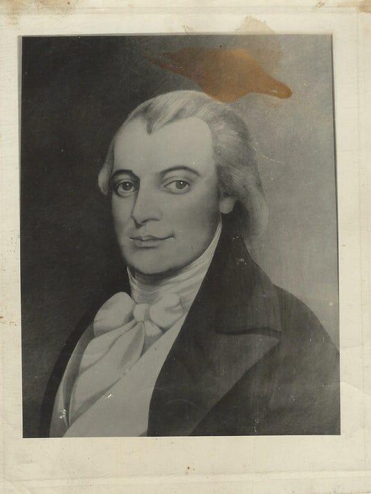 Judge Noah Smith