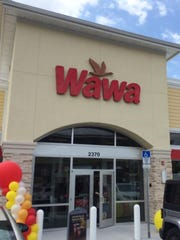 Wawa has locations throughout Fort Myers and Cape Coral.