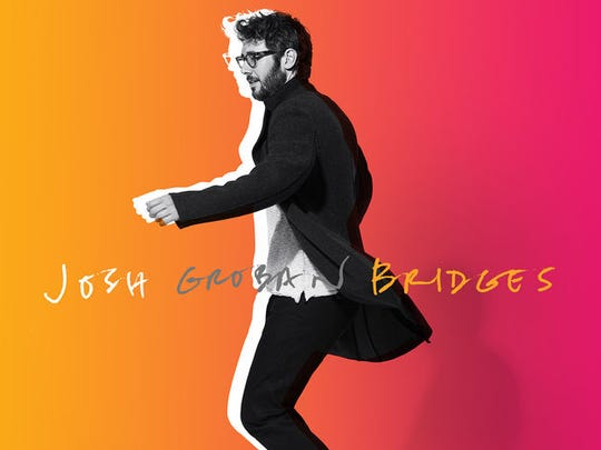 """Bridges"" by Josh Groban"