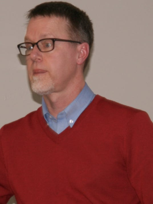 Dr. Paul Fricke