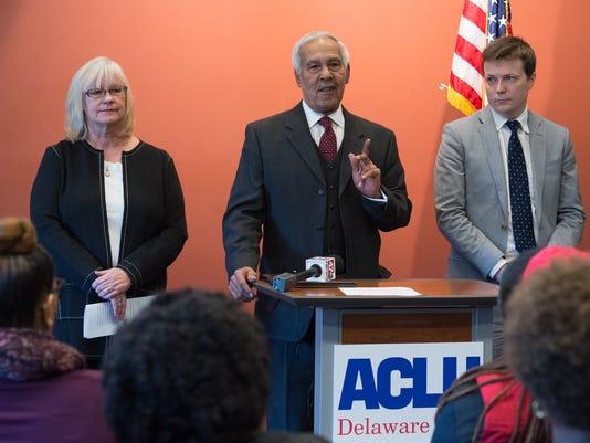 News: ACLU ED Suit