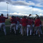 Walters State stayed in the winners bracket with a win Monday night.