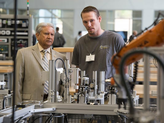 Center for Manufacturing Innovation