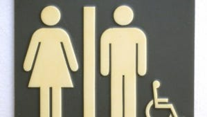 The Rapides Parish Police Jury wants transgender people to stick to the bathrooms that correspond to their gender at birth.