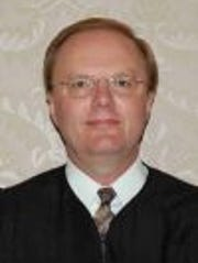 District 3B Chief Judge Duane Hoffmeyer
