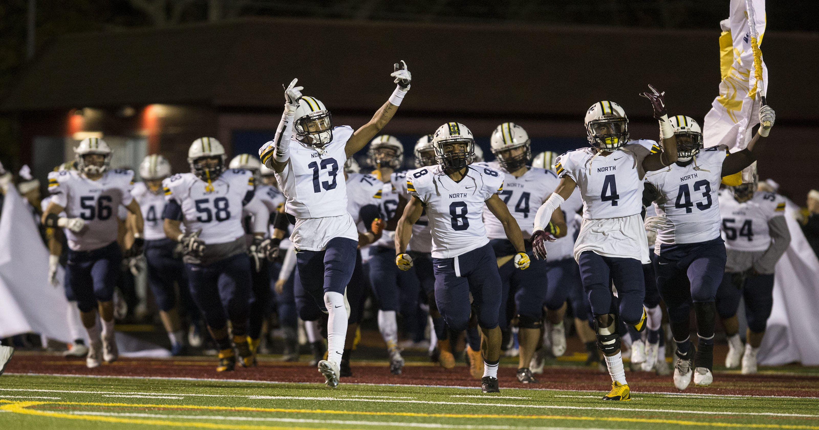 HS Football  Eight champions from the Shore predicted ca6edfb72