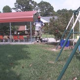 Playground Donated for Lee County Kids