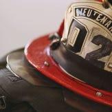 West Metro Firefighter Craig Moilanen