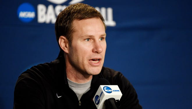 Fred Hoiberg is expected to be named the coach of the Chicago Bulls this week.