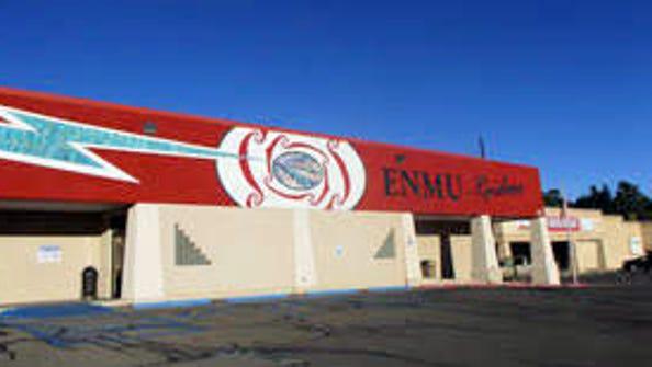 Eastern New Mexico University-Ruidoso is in the Sierra
