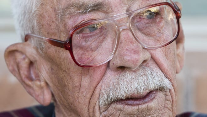 William Macumber, who was released from an Arizona prison after 37 years and then convicted of another crime, has died at 81.