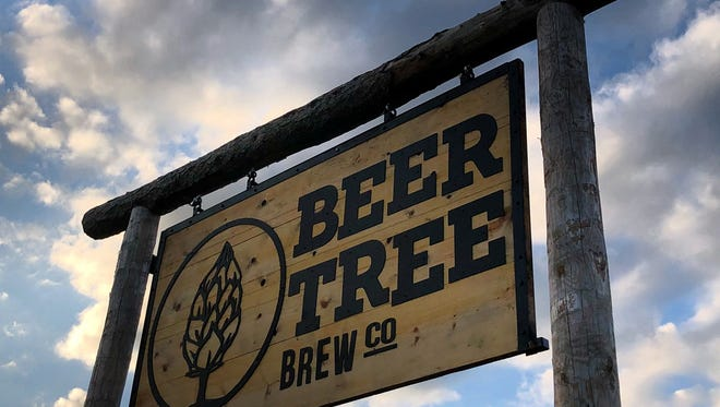 Beer Tree Brew Co. is located in Port Crane.