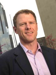 Scott Cloud is Albany Road's managing director-Southeast.