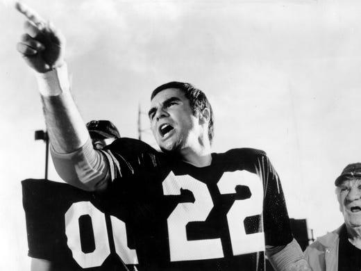 Actor Burt Reynolds had a long connection to FSU and football 028beeaf3