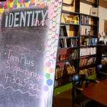 Identity Inc. has announced that it has raised enough funds to keep its doors open. The center will also relocate in June to a new location, also on West Main Street.