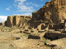 Tribal officials try to stop Chaco leasing