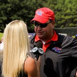 The base salary of Louisiana Tech coach Skip Holtz ranks 101st in the country, according to a database compiled by USA Today Sports.