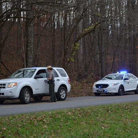 Great Smokies sees 4th fatality this year after weekend multivehicle accident