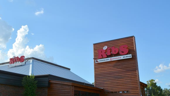 TJ Ribs is planning to expand in the Lafayette market.