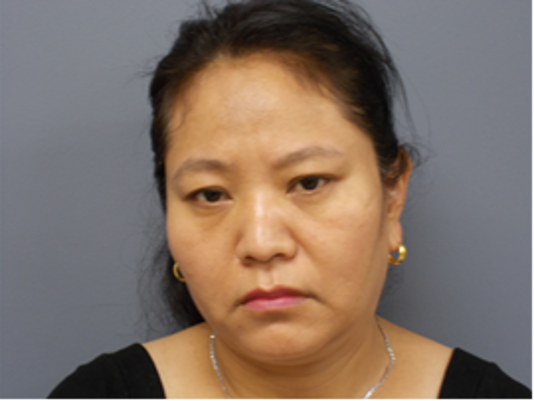 ARREST IN NEW MILFORD