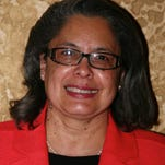 Miriam Acevedo Davis is president and CEO of La Plaza.