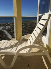 Many vacation rentals in the panhandle are directly