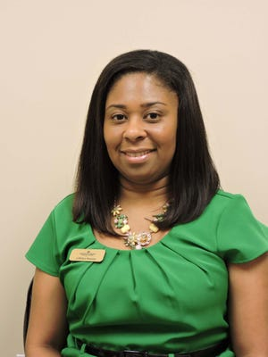 LaRobyn Houston is the new principal at Lafayette Renaissance Charter Academy.