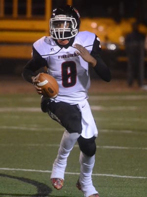 Pearl-Cohn quarterback Xavier Shepherd threw for 2,129 yards and ran for 548 yards while scoring 23 total touchdowns a year ago.