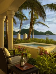 The Landings Resort & Spa in St. Lucia