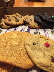 Insomnia Cookies recently opened a Fort Collins location,