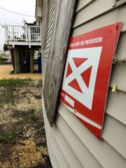 Toms River has taken advantage of a state law that allows towns to create a registry of abandoned properties. The intent is to get owners of properties that have not been occupied or repaired in years to either sell or renovate the properties.