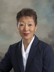 Jane Chu is chairman of the National Endowment for the Arts.