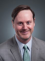 Robert Dempsey is joining Kansas City-based Polsinelli's new Nashville office as it expands its health care practice.