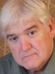 "Len J. McCulloch, ""Our Mental Health"" columnist"