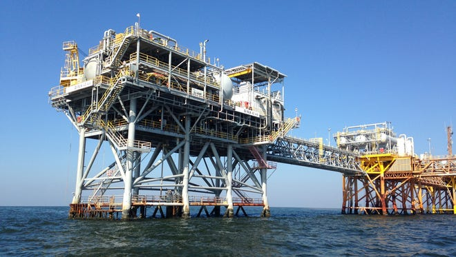 The federal Bureau of Safety and Environmental Enforcement, which is supposed to oversee oil-rig safety in the Gulf of Mexico, has been ineffective in its mission, according to a U.S. Government Accountability Office report released March 11, 2016.
