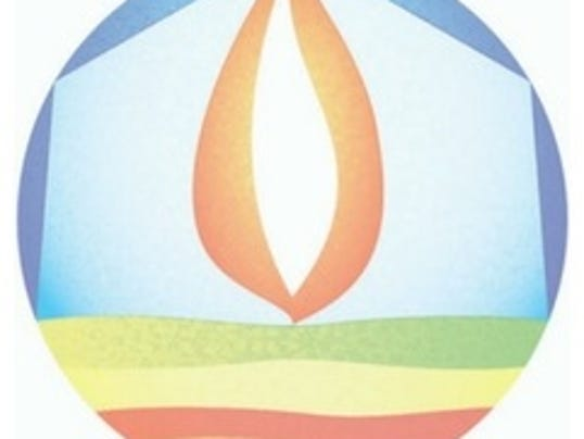 Unitarian Society hosts 'Blessing of the Backpacks' PHOTO CAPTION