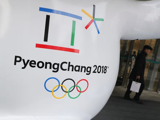 Could computer hacks produce wrong winners at the 2018 Olympics?