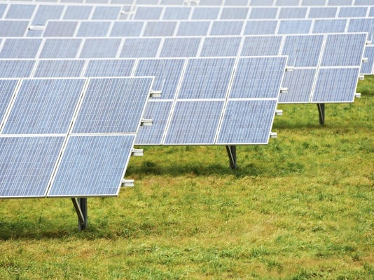 Innovative Solar Farm