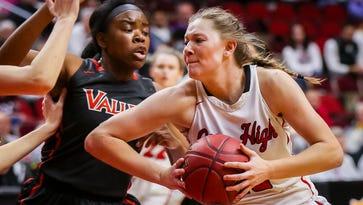 Iowa girls' high school basketball: John Naughton's final thoughts on the 2017-18 season