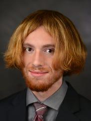 Zachary Matson