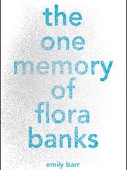 'The One Memory of Flora Banks' by Emily Barr