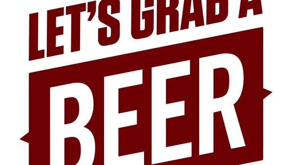 4/2015 _ Anheuser-Busch's Let's Grab a Beer is a movement that celebrates and honors all things beer.  Handout from Anheuser-Busch [Via MerlinFTP Drop]