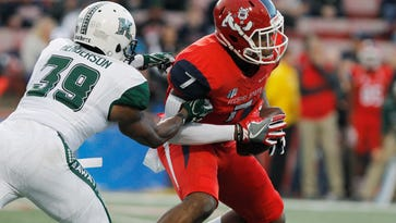 Profiles: Packers' undrafted free agents
