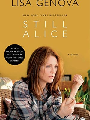 """Friends, family members and caregivers of loved ones with memory loss are invited to the special screening of """"Still Alice,""""based on Lisa Genova's bestselling 2007 novel of the same name."""