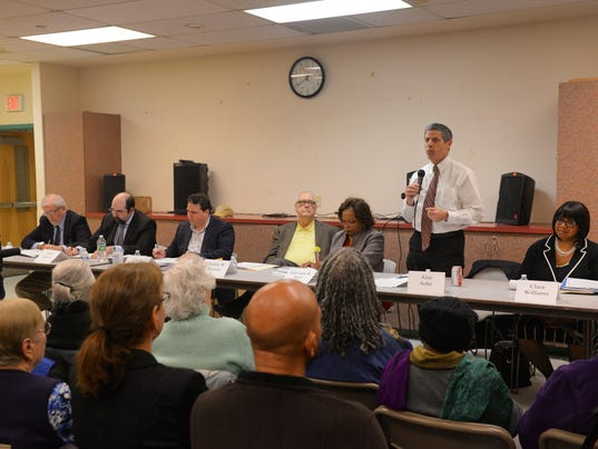 Teaneck Candidates 1