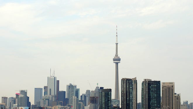Toronto was ranked as the sixth best market for tech jobs as well as one of the cheapest markets for the highest quality workers.