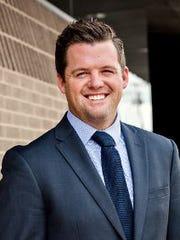 John Robert Hedgpeth, joins Ozark Bank as Vice President