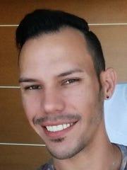 Pulse victim Martin Benitez Torres