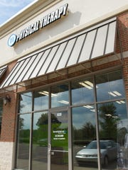Level Eleven Physical Therapy in Howell Township.