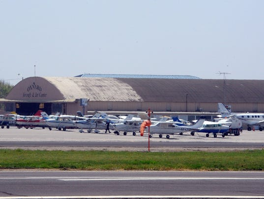Ox airport